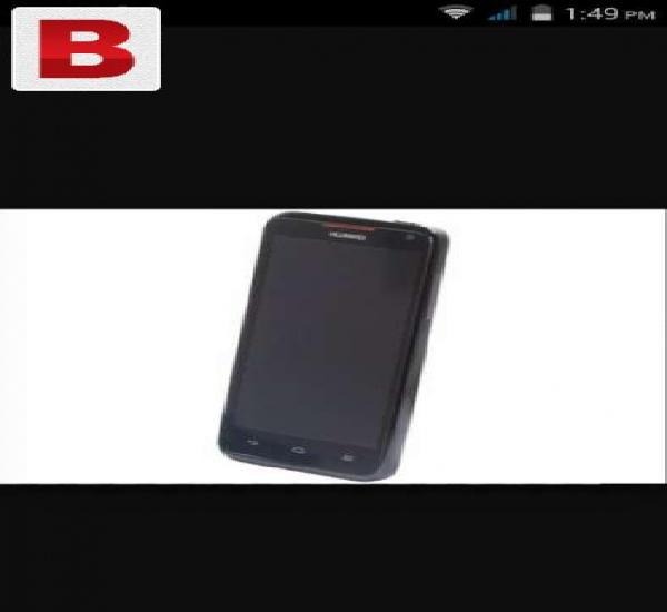 Mobile huawei 360 mint condition