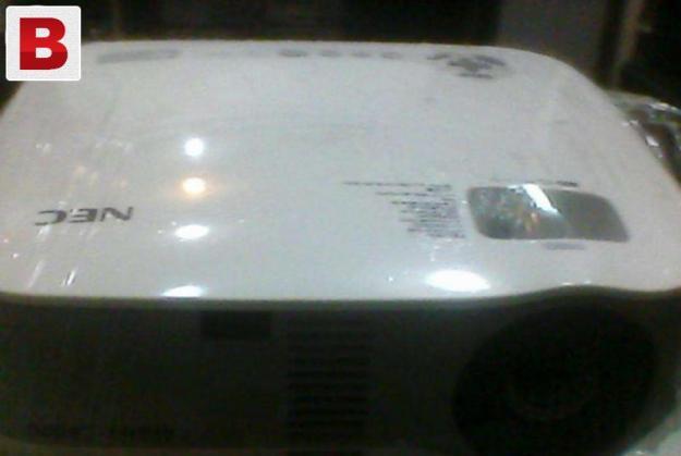 Nec np905 projector digital multimedia projector