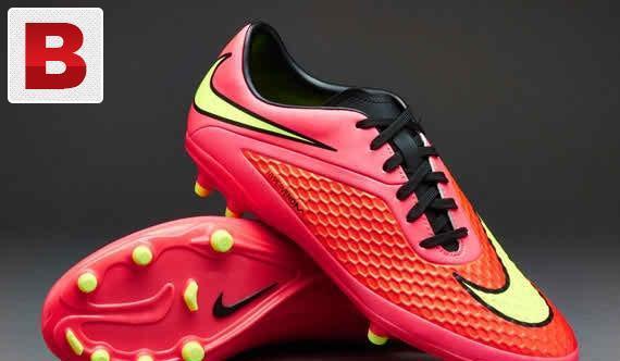 Nike hypervenom shoes