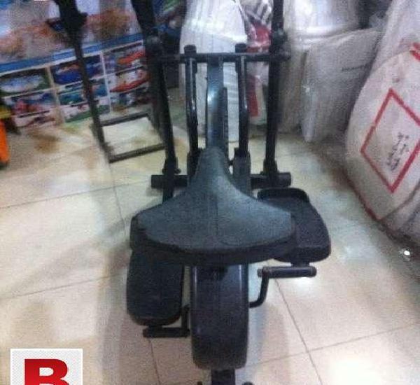 Orbit multy exercise machine