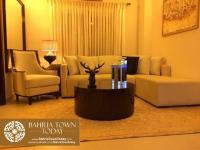 Plot for sale in bahria town khi, karachi