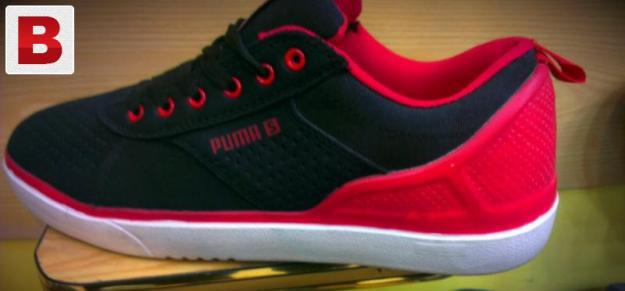 Puma skateboarder shoes for boys available