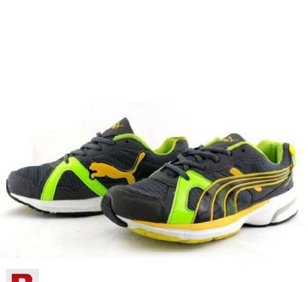 Puma stylish sport shoes