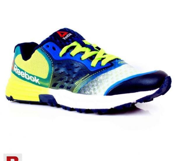 Rebook dark blue sport shoes cs-572