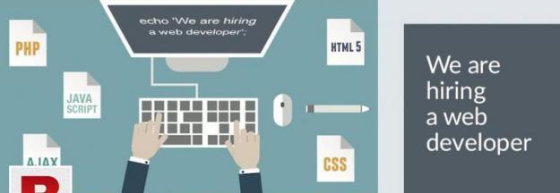Senior web developer-php/worpress