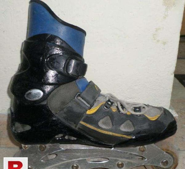 Skates in very good condition with good tyres