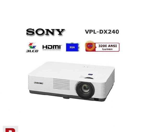 Sony mulltimedia projector price in pakistan sony dx 220