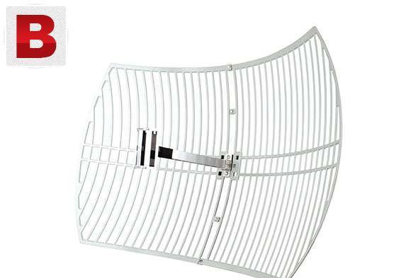 Tp link parabolic antena
