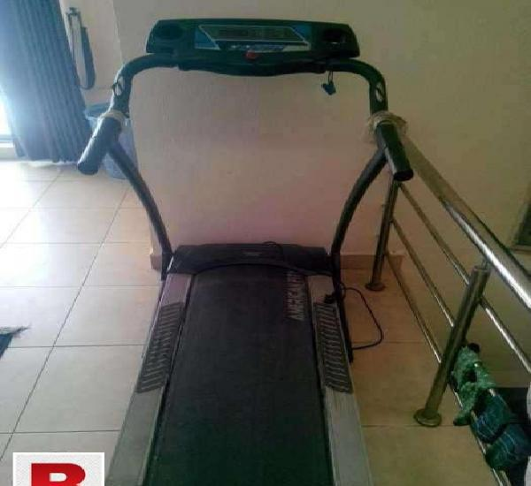 Tread mill american fitness machine