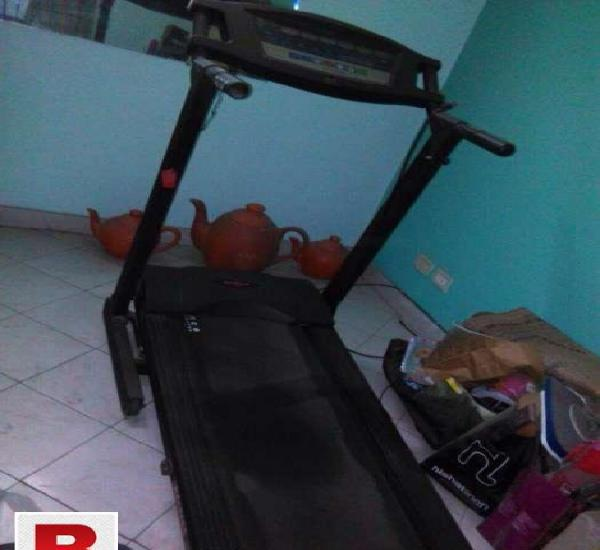 Tread mill exercise machine