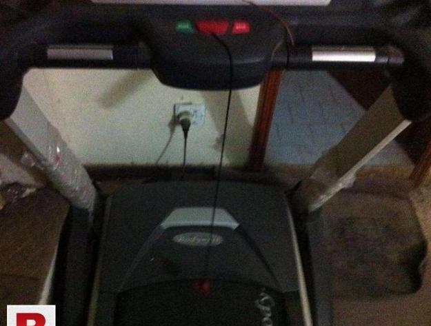 Treadmill body fit 14v