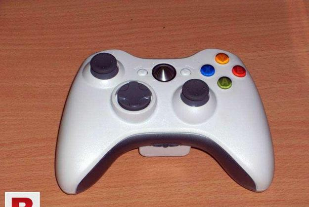 Xbox 360 wireless controller(100% original) for pc/xbox 360