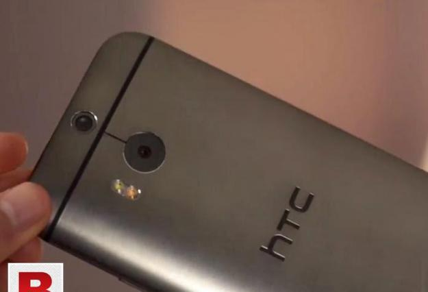 Htc m8 in mint condition