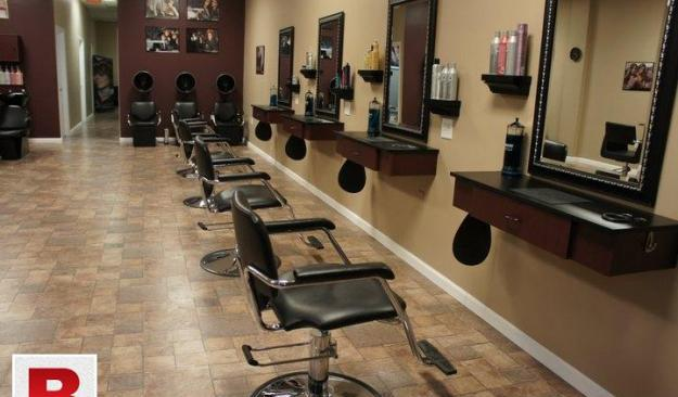 We required authentic partner for beauty / health salon read
