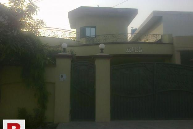 1 kanal single story house for rent in 5c2 township college
