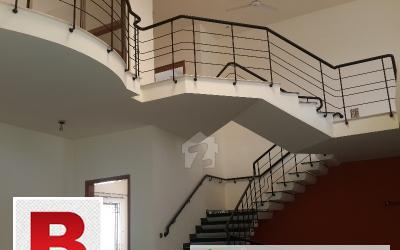 1000 yards bungalow with basement pool for rent dha phase-5