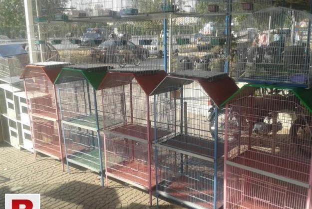 12 box new cage price 5200 discount offer