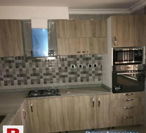 600 yds ground floor 3b/dd portion for rent in kda scheme:1