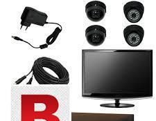 8 channel cctv 2mp full hd complete package