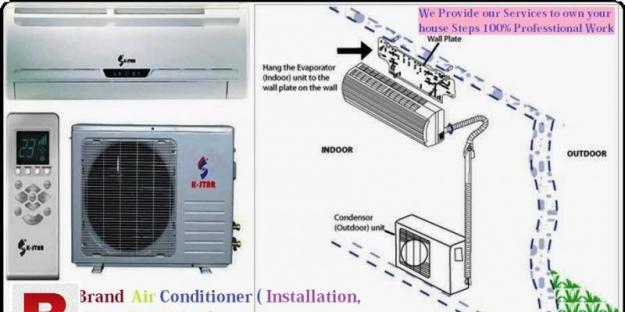 Air conditioner engineers ac