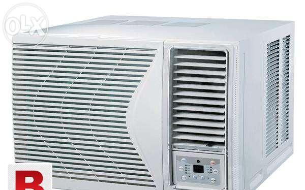 All karachi split ac. window ac. fridge. freezer repair