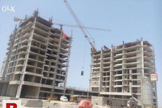 Apartment on installment in emaar project defence karachi