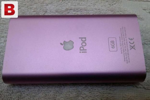 Apple ipod audio mp3