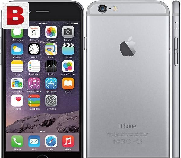 Apple iphone 6 16gb 1gb ram easy installments in lahore