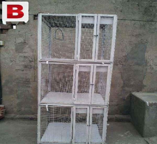 Availble birds cage