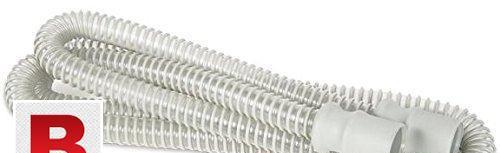 Bipap cpap machine air tube