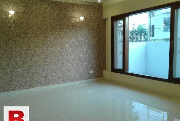 Brand new 500 yards architecture bungalow for rent dha