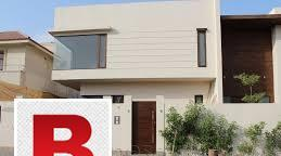 Bunglow portion for rent dha phase 7 khy-e-saadi