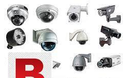Cctv camera system to secure your place