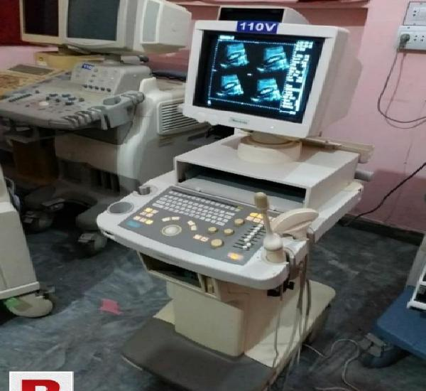 Color & black white ultrasound offer in china brand price