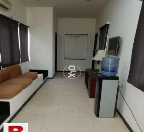 Dha defence khi ph 6 brand new fully furnished bungalow rent