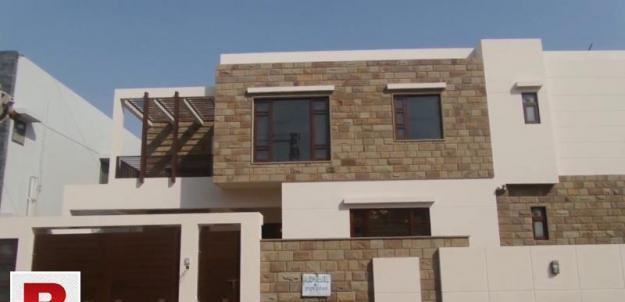 Dha defence khi phase 8 ground floor bungalow portion for