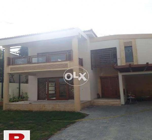 Dha defence ph 2+3 bed with attach bath kitchen d.d t.v