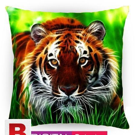 Digital customized cushions and digital print on fabric