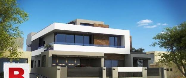 E-11/3 multi new designer house