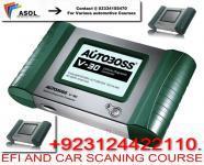 Efi course efi course. car scanning key programming.high