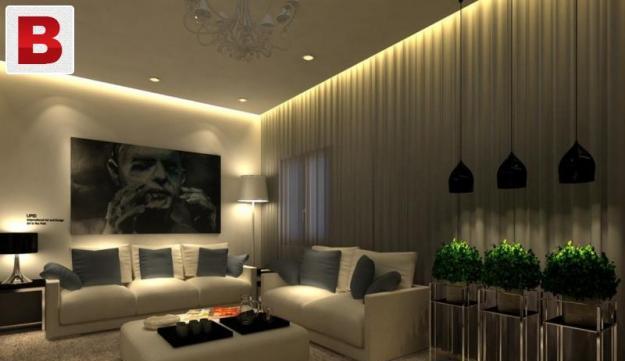 Electrical designing & installation