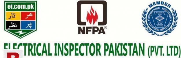 Electrical inspector pakistan deals in