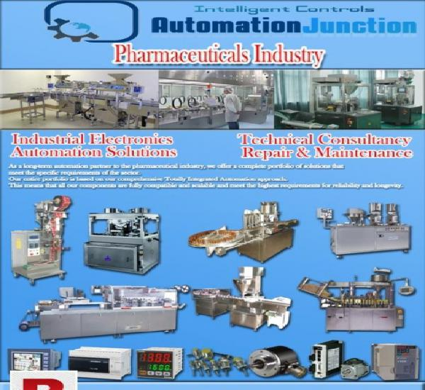 Electronics Services Pharmaceutical Industry