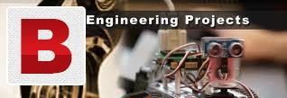 Electronics/software/electrical/telecom engineering projects