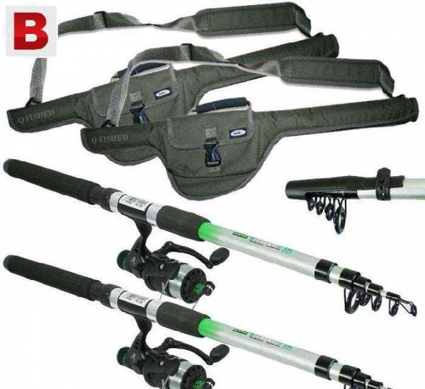 Fishing equipment available (brand new) fishing rods,fishing
