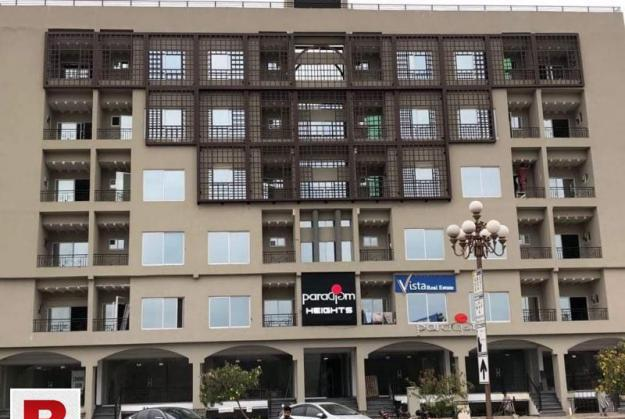 Flat for rent in bahria town phase 8