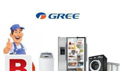 Gree company a/c & refrigerator repair services center
