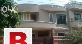 Ground floor fully furnish bunglow portion for rent dha