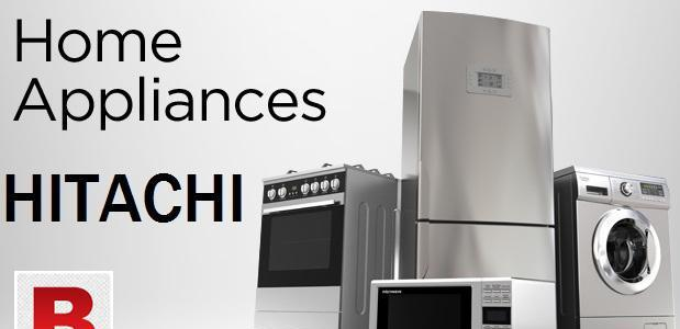 Hitachi automatic washing machine repair