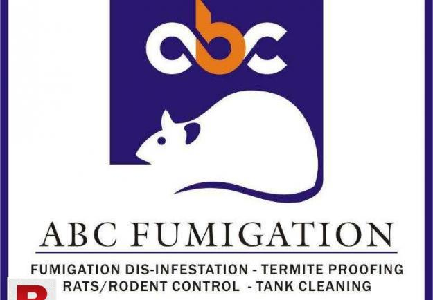 Home insect termination. abc fumigation.